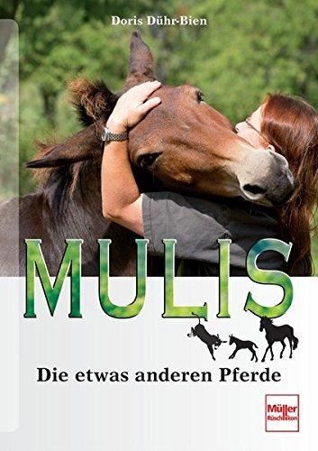 Mulis: Die etwas anderen Pferde