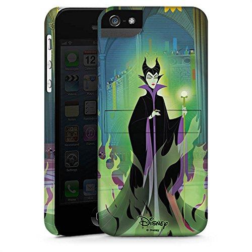 Apple iPhone X Silikon Hülle Case Schutzhülle Disney Dornröschen Merchandise Geschenk Premium Case StandUp