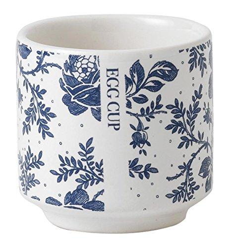 hallmark-par-enesco-a28467-parisienne-bleu-coquetier-lot-de-2-blanc