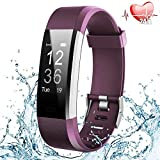 Fitness Tracker,GPS Orologio Fitness Activity Tracker Impermeabile IP67...