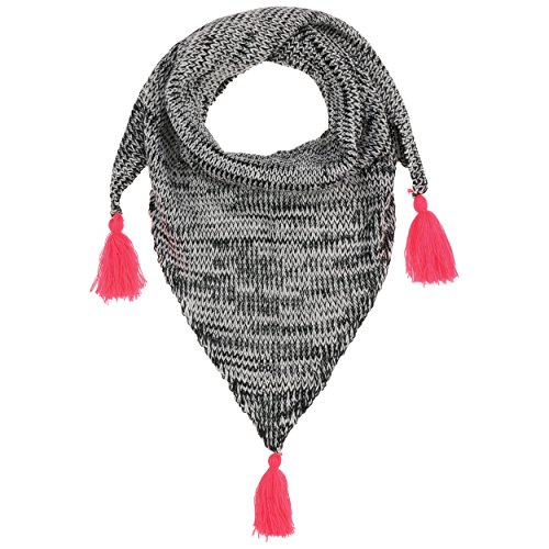 Echarpe Triangulaire en Tricot maximo echarpe en tricot echarpe pour l´hiver maximo