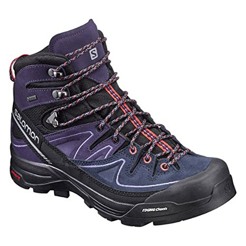 Salomon, Scarpe da escursionismo donna Bk/Nightshad