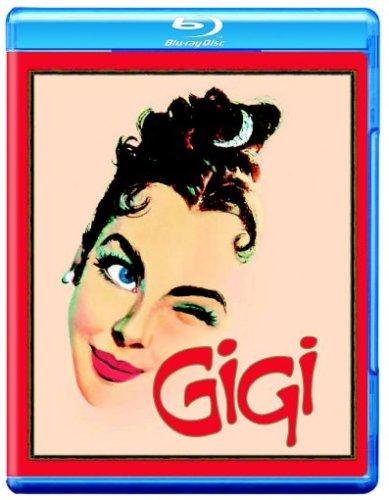 Gigi [Blu-ray] hier kaufen