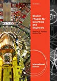 Modern Physics for Scientists and Engineers. Stephen Thornton, Andrew Rex (International Edition)