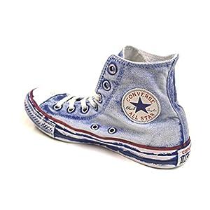 Converse All Star Hi – Zapatillas Abotinadas Unisex Adulto