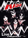 Kiss - Live in Maryland 1977 [Import anglais]
