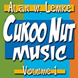 Cukoo Nut Music, Vol. 1