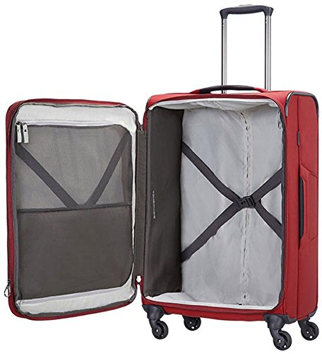 Samsonite Koffer, Petrol Blue (blau) - 68U*11008 Red
