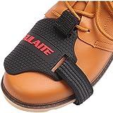 47c367a6b3f8e Amazon.es  protector zapato moto - Accesorios para botas   Ropa y ...