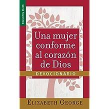 Una mujer conforme al corazón de Dios- Devocionario