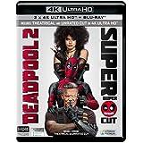 Deadpool 2 + Super Duper Cut