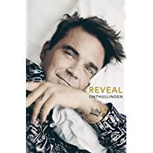 Reveal: Robbie Williams (Dutch Edition)