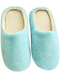 Suchergebnis Auf Amazon De Fur Blau Oder Ebay Leder Hausschuhe