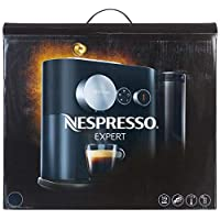 Nespresso C80 Expert, Siyah