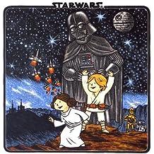 Star Wars : Dark Vador et compagnie ; Au lit Dark Vador : Coffret collector avec 2 ex-libris