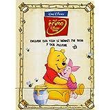 Winnie The Pooh - Il Mio Primo Dvd Box
