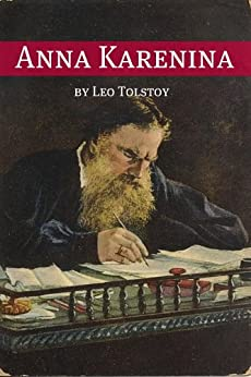 anna karenina essays Free anna karenina papers, essays, and research papers.
