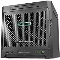 Microserveur HP ProLiant Gen10 AMD Opteron X3216 1.6 GHz 8GB RAM DDR4 sans HDD