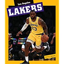 Los Angeles Lakers (Insider's Guide to Pro Basketball)