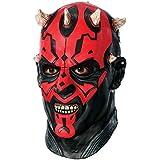 Darth Maul Máscara completa Star Wars