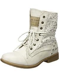 Mustang Mädchen 5018-511 Kurzschaft Stiefel