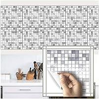 Amazon.it: Resistenti Al Calore - Adesivi per piastrelle / Sticker ...