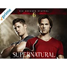 Supernatural - Staffel 6 [dt./OV]