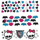 Amscan - Artículo de fiesta Monster High (363657)