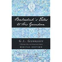 Beelzebub's Tales to His Grandson: 3 Books (English Edition)