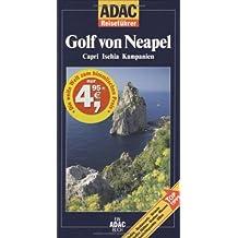 ADAC Reiseführer, Golf von Neapel