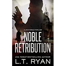 Noble Retribution (Jack Noble #6)