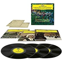 Tchaikovsky: Symphony No.4 In F Minor, Op.36, TH.27; Symphony No.5 In E Minor, Op.64, TH.29; Symphony No. 6 In B Minor, Op. 74, TH.30