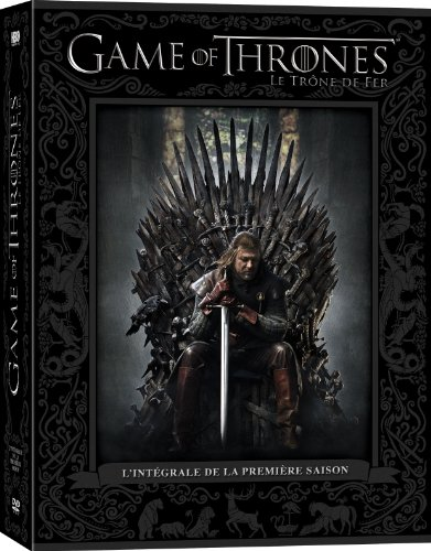"<a href=""/node/34326"">Game of thrones - Le trône de fer - Saison 1</a>"
