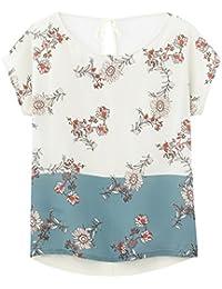 Promod Kurzarmshirt mit Print