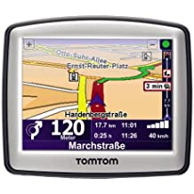 TomTom ONE Classic Europe Traffic - Navegador GPS