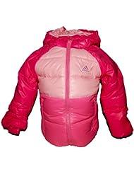 Adidas I J Down Baby Winterjacke Winter Jacke Neu Gr. 98