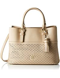 Tommy Hilfiger Summer Of Love Small Tote Perf, Cabas