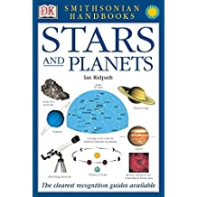 Handbooks: Stars & Planets: The Clearest Recognition Guide Available (Smithsonian Handbooks (Paperback))