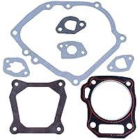Kit de Junta de Motor de cárter de Culata de 70.5 mm para Honda GX160 GX200 GX 160 200 168F 170F Partes del Trimmer generador de Gasolina