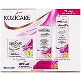 Healthvit Kozicare 21 Day Skin Whitening Kit