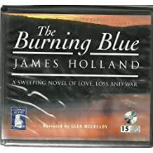 The Burning Blue (Unabridged, 15 Compact Discs)