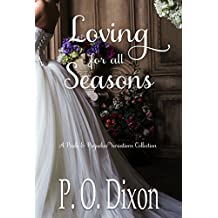 Loving for all Seasons: A Pride and Prejudice Variations Collection
