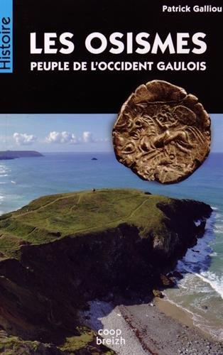 Les Osismes Peuple de l'Occident Gaulois