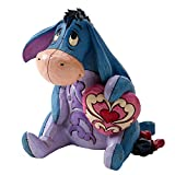 Disney Tradition 4026088 Eeyore Resina, Design di Jim Shore, 17 cm