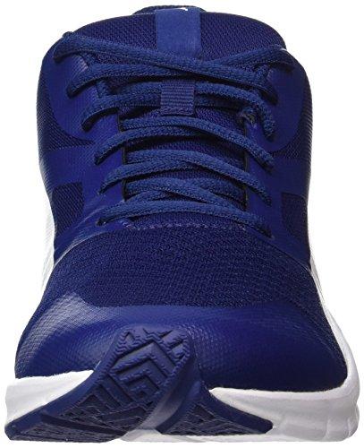 Blue Mixte Puma Adulte Baskets Basses Bleu white Depths Flexracer ZWWvYHBp