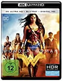 Wonder Woman (4K Ultra HD + 2D-Blu-ray) (2-Disc Version)  [Blu-ray]