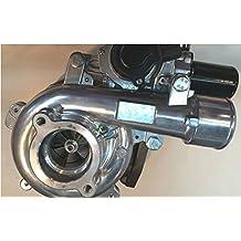 Turbocompresor de Gowe con actuador eléctrico Turbocompresor CT16V, ...