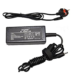 Hqrp Ac Adapter Power Supply For Samsung Series 5 3g 550 Chromebook Notebook Laptop