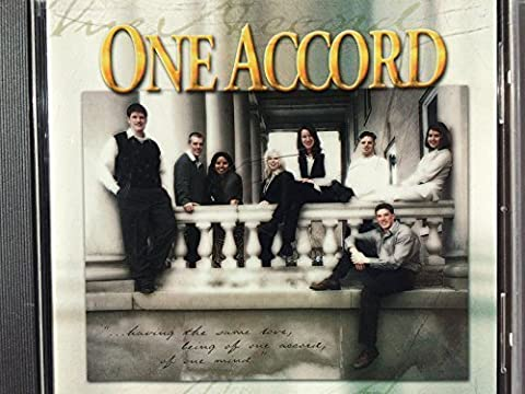 One Accord by One Accord (2001-01-02)