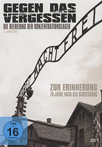 Gegen das Vergessen - Die Befreiung der Konzentrationslager (Eisenhower Dwight Dvd D)